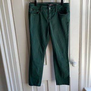 Level 99 Lily Skinny Straight Petite Jeans
